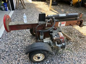 Wood splitter for Sale in Raleigh, NC