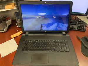 HP laptop for Sale in Ashburn, VA