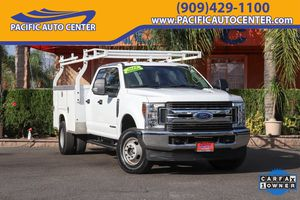 2018 Ford F-350SD for Sale in Fontana, CA