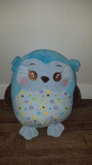 KellyToy Owl Plushie for Sale in Santa Ana, CA