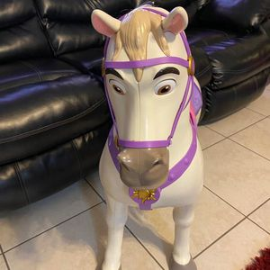 Rapunzel Horse for Sale in Port Charlotte, FL