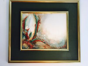 Cool abstract hand made original art for Sale in Portland, OR