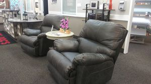 New Grey Recliner Chairs for Sale in West Columbia, SC