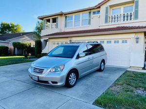Honda odyssey for Sale in Fairfield, CA