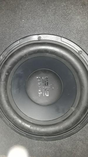 New Polk audio speakers for Sale in Fresno, CA