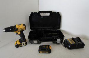 """DeWALT DCD780 1/2"""" Cordless Drill Driver for Sale in Slingerlands, NY"""