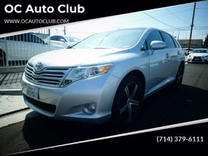 2010 Toyota Venza for Sale in Midway City, CA