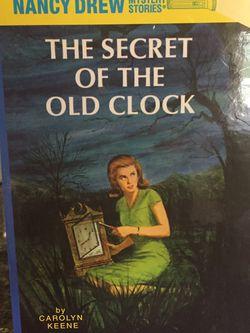 NANCY DREW COLLECTION- NEW 10 BOOKS - CLASSIC for Sale in Glendora,  CA
