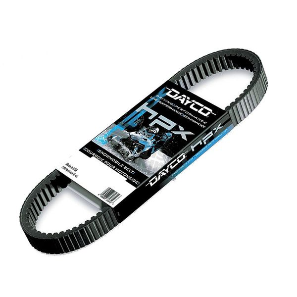 Dayco HPX5031 Snowmobile Belt