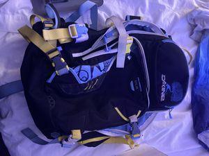 Dakine hiking backpack for Sale in North Salt Lake, UT