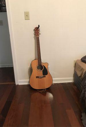 Acoustic guitar for Sale in Lawrenceville, GA