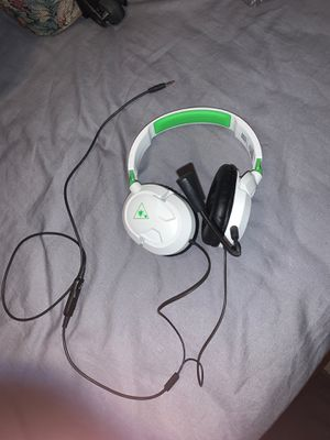 Turtle Beach headset PS4 for Sale in Carrollton, TX