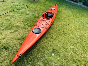 Perception carolina 14.5 kayak for Sale in Stockton, CA