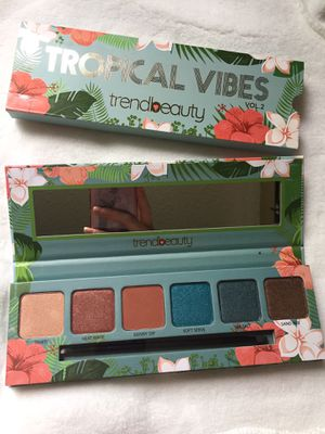 Trend Beauty Tropical Vibes for Sale in Denver, CO