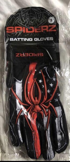 Spiderz Baseball / Softball Batting Gloves for Sale in Hacienda Heights, CA