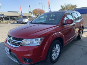 Legacy Auto Sales: Dodge Journey 2016 for Sale in Manteca, CA