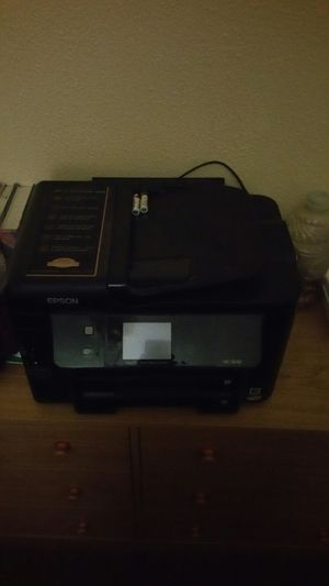 Epson printer. for Sale in Imperial, CA