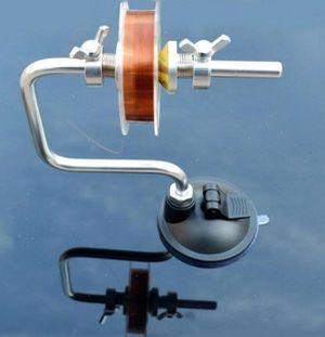 Fishing Line Spooler Reel Winder System Machine for Sale in Spring, TX