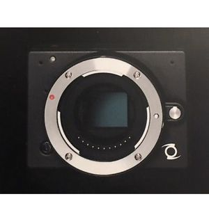 NEW Z Camera e1 4K interchangeable lens mount video cam M43 for Sale in San Clemente, CA