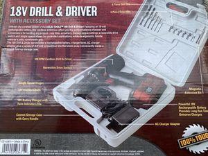 Cordless power tools for Sale in Ypsilanti, MI
