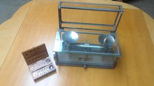 Balance scale, torsion for Sale in Suttons Bay, MI