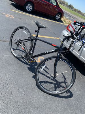 Trek Verve 3 hybrid for Sale in Dearborn, MI