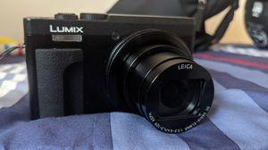 Lumix 4k camera for Sale in La Habra Heights, CA