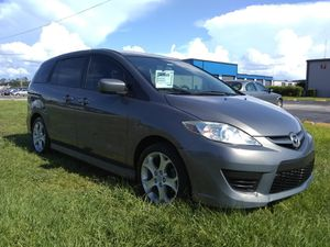 2010 Mazda MAZDA5 Touring Minivan 4D 132K !!CHECK IT OUT LIKE NEW!! for Sale in Orlando, FL