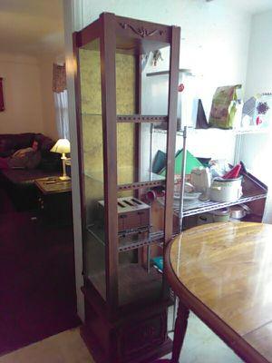 Corner shelf for Sale in Lincoln Park, MI