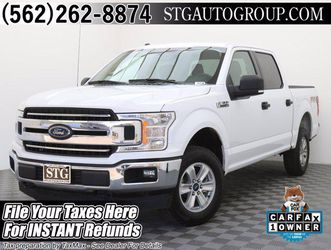 2018 Ford F-150 for Sale in Bellflower,  CA