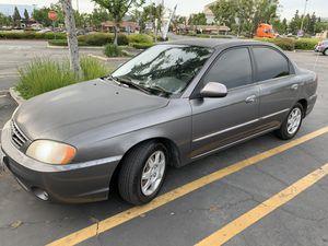 2003 Kia Spectra for Sale in Bloomington, CA