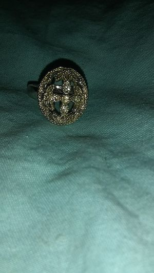 CROSS RING - size:7 for Sale in Harrisburg, AR