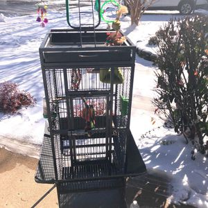 Bird Cage for Sale in Reston, VA