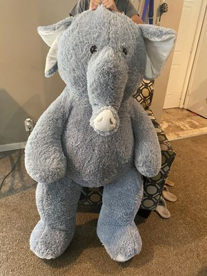 Kids Giant Elephant for Sale in Raytown, MO