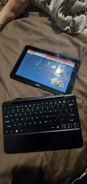 Acer LAPTOP/TABLET for Sale in Ross, OH