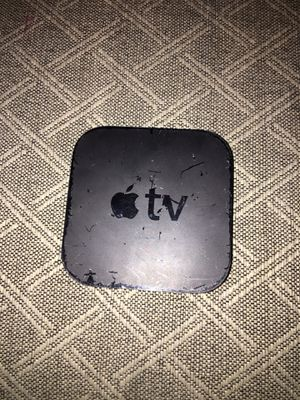 Apple TV for Sale in North Providence, RI