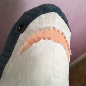 Shark Stuffed Animal Toy IKEA for Sale in Seattle, WA