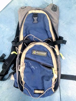 Outdoor products hydration back pack for Sale in Ridgecrest, CA