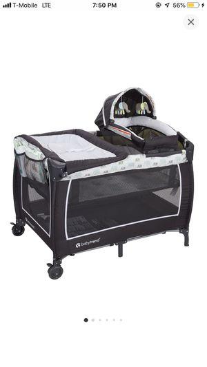 Baby Trend lil snooze deluxe II nursery for Sale in Orange, CA