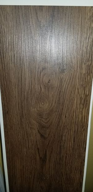 Floor planks vynil for Sale in McRae-Helena, GA
