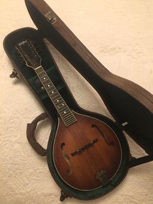 Washburn Mandolin for sale   Only 2 left at -60%