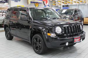 2015 Jeep Patriot for Sale in Chicago, IL