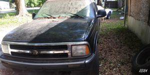 95 Chevy blazer for Sale in Zephyrhills, FL