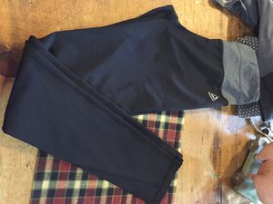Reebok small xs leggings for Sale in Chattanooga, TN