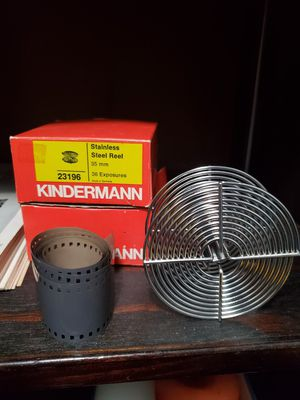Kindermann Film Reel for Sale in Danville, CA