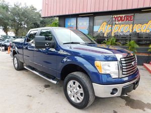 2012 Ford F-150 for Sale in Tampa, FL