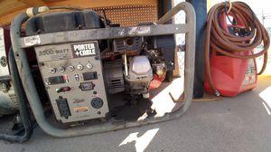 3500 generators. (Four) for Sale in Scottsdale, AZ