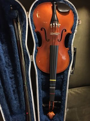 """Violin - 20"""" inch with bow for Sale in Bristol, CT"""