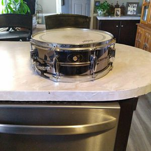"14"" Tama Imperialstar Snare drum. NO STAND for Sale in Blythewood, SC"