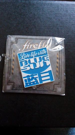 Lootcrate firefly pin for Sale in Los Angeles, CA